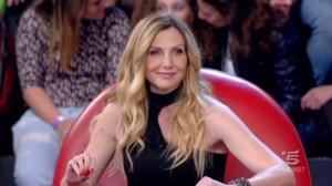 Lorella Cuccarini: Quel sì di Pippo Baudo e quel no alla Dc