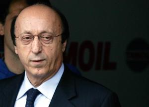Luciano Moggi condannato, diffamò Carabiniere a Porta a Porta