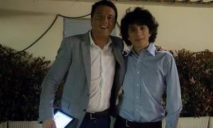 Milano: Pd candida Ludovico Manzoni, figlio Daria Bignardi