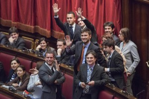M5S governo
