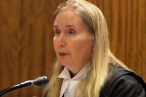 """Sudafrica, giudice: """"Neri per cultura uccidono. E a bimbi.."""""""