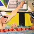 Mack Horton in scarpata con auto: olimpiadi Rio a rischio?