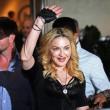 Madonna (foto Ansa)