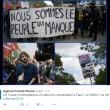 Parigi, scontri a manifestazione contro legge riforma lavoro 3