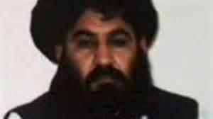 Mohammed Akhtar Mansour