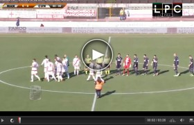 Mantova-Cuneo 1-0 Sportube: streaming diretta live playout