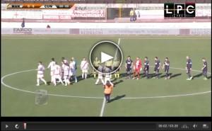 Mantova-Cuneo Sportube: streaming diretta live playout