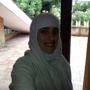 "Manuela Aysha Barbato: ""Minigonne provocano..."""