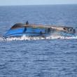 Mamma muore in mare: bimba 9 mesi sbarca sola a Lampedusa01