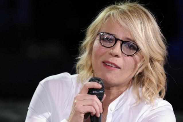 Maria De Filippi: Io e Maurizio Costanzo in tv insieme? Mai!