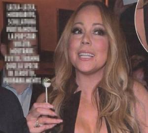 Guarda la versione ingrandita di Mariah Carey