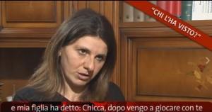 Guarda la versione ingrandita di Fortuna Loffredo: Marianna Fabozzi tenta suicidio