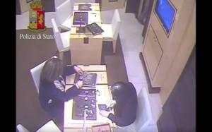 Mariapiera Pesce arrestata: ladra seriale, furti dal 1978