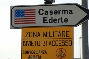 Marines contro africani: mega rissa in discoteca a Bassano
