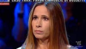 Marita Comi, la moglie di Bossetti