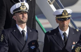 "Marò, Salvatore Girone in Italia. Ma ""il sequestro continua"""