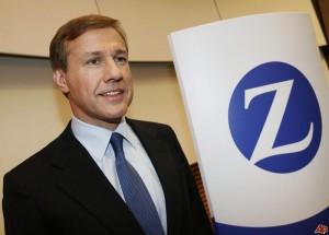 Zurich, nuovo suicidio: è morto l'ex ad Martin Senn