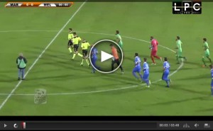 Martina-Melfi Sportube: streaming diretta live playout