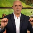 """Maurizio Crozza: """"Perché Calenda non ha giurato da Bonolis?"""""""