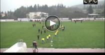 Melfi-Martina Franca 0-0 Sportube streaming diretta live playout