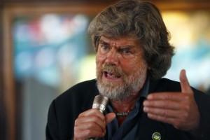 """Brennero, Messner: """"Ora altoatesini vedono dove hanno amici"""""""