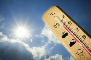 Meteo, ultime ore maltempo poi caldo africano fino a sabato
