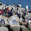 Migranti Ventimiglia sindaco Pd autosospeso per protesta