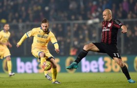 Milan-Frosinone 3-3: foto, highlights, pagelle e video gol