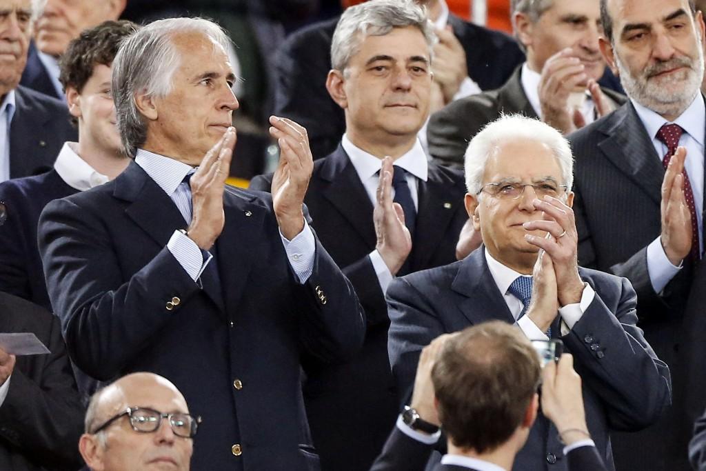 Italy Cup: Final Milan-Juventus
