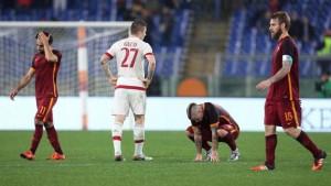 Milan-Roma, diretta. Formazioni ufficiali e video gol