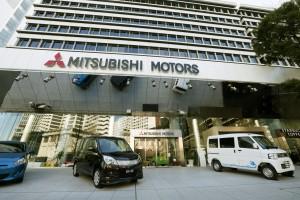 Dieselgate, Mitsubishi blocca la produzione di 4 modelli