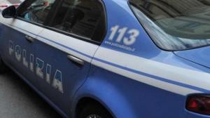 "Modena, urla ""Allah Akbar"" e picchia la moglie per strada (foto Ansa)"