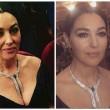 Monica Bellucci fa selfie con Kim Kardashian e... FOTO