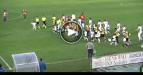 Monopoli-Ischia 1-2 Sportube: streaming diretta live playout
