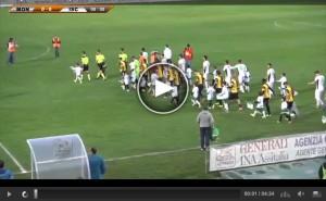 Monopoli-Ischia Sportube: streaming diretta live playout