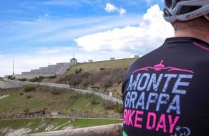 Monte Grappa, ciclista muore a pochi km dal traguardo