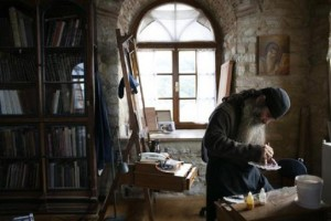 Monte Athos, dove le donne sono bandite da oltre 1000 anni