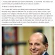 Gianni Morandi vs Giancarlo Magalli: post veleno su Facebook