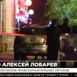 Mosca, rapina in banca con ostaggi. DIRETTA VIDEO2