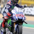 MotoGp Le Mans: domina Lorenzo, Rossi secondo