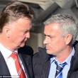 Mourinho trascinato in tribunale da ex medico Chelsea per...03
