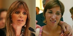 Guarda la versione ingrandita di Mussolini contro Mussolini. Rachele contro Alessandra a Roma