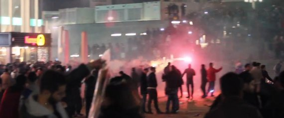 YOUTUBE Colonia, nuovo video delle violenze di Capodanno 03