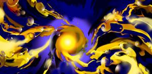 Nanomotori: Ant, il più piccolo motore del mondo, è d'oro