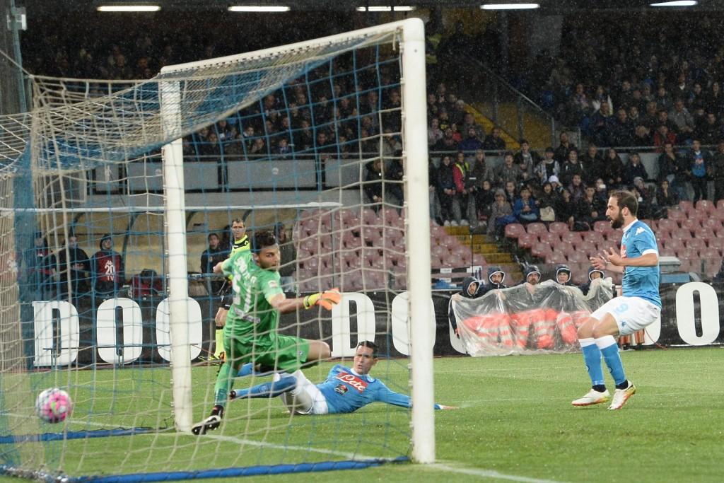 Napoli-Atalanta 2-1: video gol highlights, foto e pagelle_7