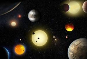 Nasa: scoperti altri 1200 pianeti, sono 3200 i mondi alieni