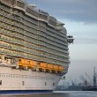 Harmony of the Seas, la nave da crociera più grande del mondo09