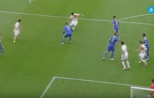 VIDEO YOUTUBE Nolito, gol in Spagna-Bosnia: scavetto...