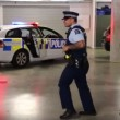 Nuova Zelanda, polizia cerca nuove reclute ballando5