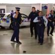 Nuova Zelanda, polizia cerca nuove reclute ballando